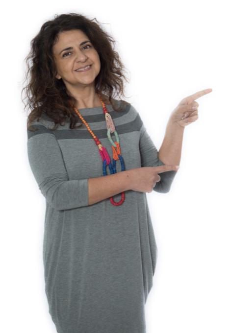 Francesca Coddetta