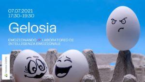 volti di uova con espressioni